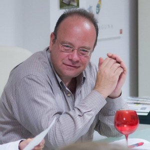 Eduardo García Rojas