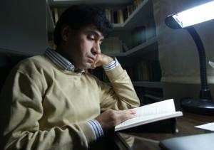 Carlos Javier Morales