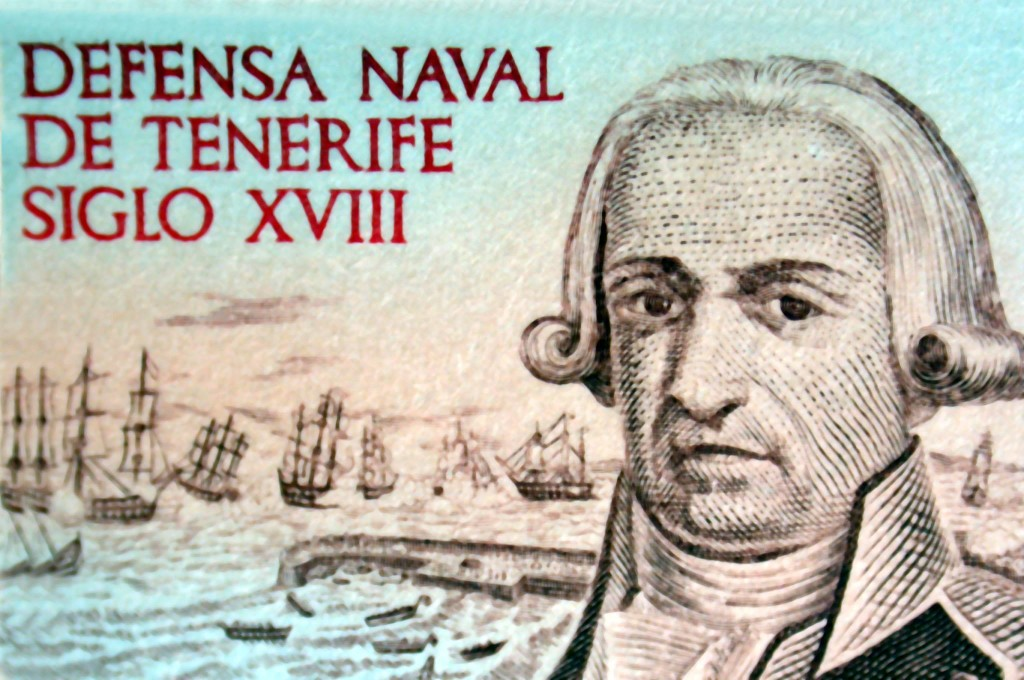 Defensa naval de Tenerife