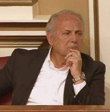 Juan Manuel García Ramos