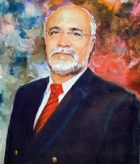 Salvador García Llanos